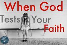 Building my Faith / by Tia Buchanan