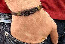 pulseiras homem