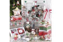 Natale / Decorare le feste!!!!