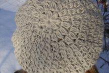 lavori crochet