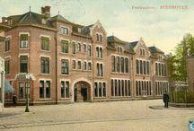 Eindhoven van toen en nu / by Edith van Witzenburg