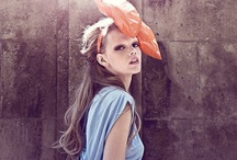 Specific Shoot Inspiration- SD Wil / by AMANDA JULCA