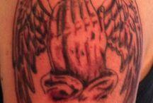 Love tattoo♡