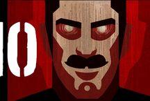 10 przerażających dystopii