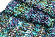 Proiecte De Tricotat / dragut dungi
