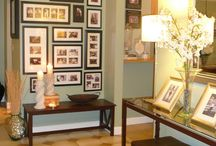 Home Decorating / Inspiration for decorating the house.  Vintage.  Antiques.  Painting Ideas.  Decorating tips.