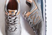 For the New Balance