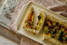 Appetizer // Finger Food / Appetizer, Finger Food, Light Meals