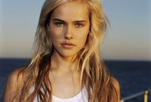 Warrior C. - Iona Leith / New empress of Wa and thief (one of the rebels), portrayed by Isabel Lucas