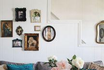 Vintage Decorating / Vintage Decorating