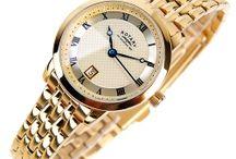 Lacné značkové hodinky pre ženy, mužov a deti / Lacné hodinky od významných značiek za vynikajúce velkoskladové ceny. Na výber 1500 položiek, hodinky pre deti, ženy a mužov. www.velko-obchod.com
