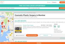 Find Best Cosmetic plastic Surgery Clinic & Doctor in Mumbai