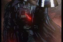 Faders remorse / Vader heartbreak