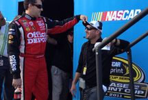 NASCAR Drivers / Collection of NASCAR Drivers from around the web.