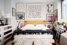 Ashley and Ben's Bedroom / by Aimee Daniels