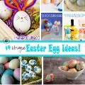 Easter craft and recipe ideas / Recipes, inspiration and craft ideas for the whole family to do at  Easter.