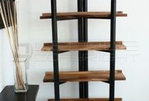 Booth Ideas / For trade show booth or vintage market booth, ideas to make your set up look great and easy.  This is for flea markets, antique shows, craft fairs or others--  #display #shelves #setup