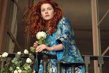 Most beautiful redheads