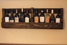 Wine.....is so fine!!!! / by Angela Jackson