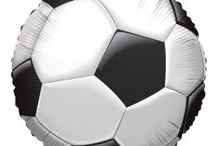 Football / Parties Supplies for Football théme