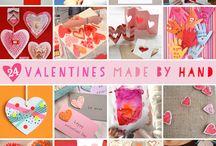 Valentines Day for children