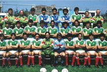 Mexic (1) 1986