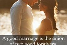 Marriage in God