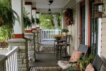 Home - Front Porch