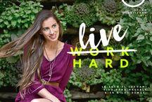 #StyleLife / ¡Prendas perfectas para combinar tu vida, con tu trabajo!