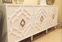 Furniture reno ideas