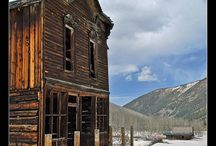 Colorado! / by Lynette Wright