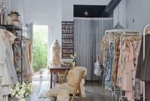 Showroom Fiffis / Inspiration till Fiffis showroom