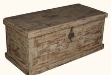 Reclaimed trunks