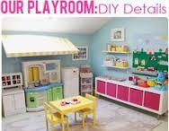 AV Playroom / by Jacqueline Nehring