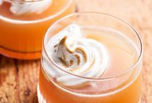 Festive drinks / by Sally Sauvignon