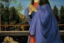 Filippo Lippi.