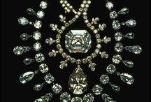 Diamonds Necklaces