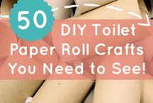 toilet paper ideas
