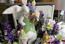 Easter. Påske .