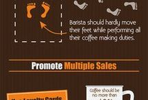 coffee shop / coffee shop ideas