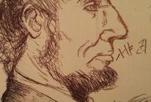 그림 draw / My drawings