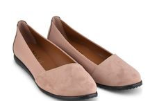 Loafers and Ballerinas