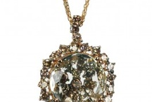 Fragments Jewelry Wardrobe / If I could pick anything at all from Fragments Jewelry... / by MJ Moore