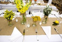 Ideas for Mom's Birthday Party / by Elise Welker