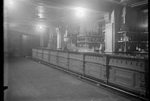 SLWA - Old Perth bars & venues