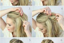 Haarcreaties