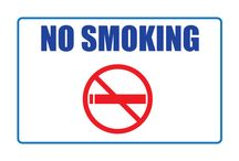 OTHER SIGNS / Public should aware about the pool signs while coming for swimming so that this Printable No Smoking Signs will be useful.