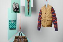 Retail Design / Store Design: exhibition and interior space