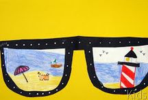 Pete the Cat / Pete the Cat literacy and art lessons and other ideas.