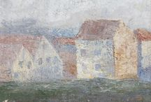 Toorop Jan / Storia dell'Arte Pittura XIX-XX sec. Jan Toorop 1858 - 1928